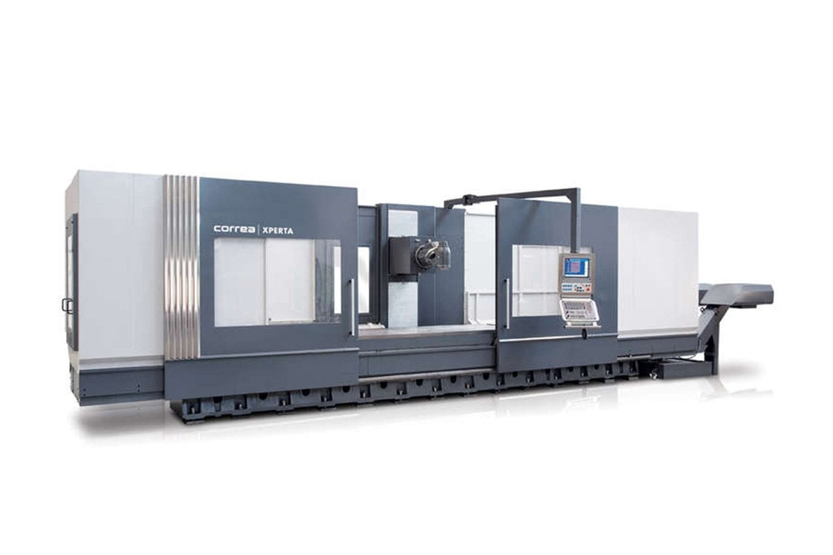 Bed type Milling Machines